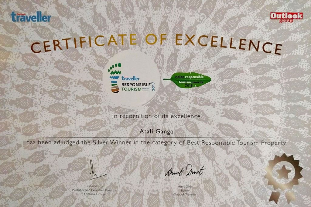 Outlook Rta 2016 Certificate Aquaterra Adventures